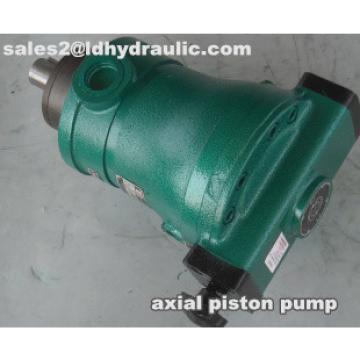 160YCY14-1B Pompa hidrolik asli
