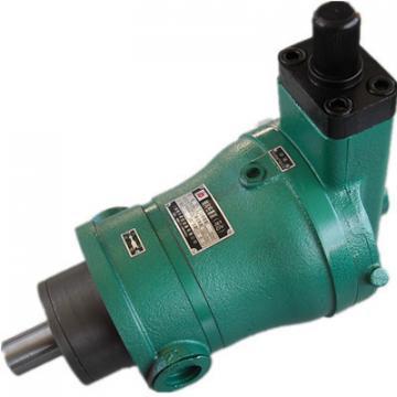 R909611255 A7VO80LRH1/61R-PZB01-S Pompa hidrolik asli