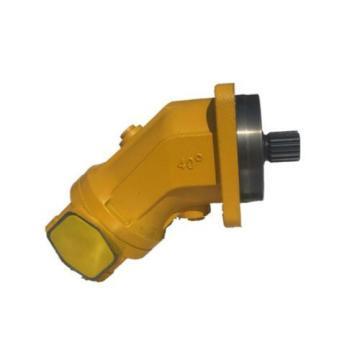 25MCM14-1B Pompa hidrolik asli